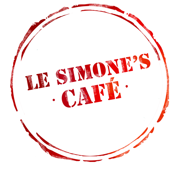 Le Simone's café
