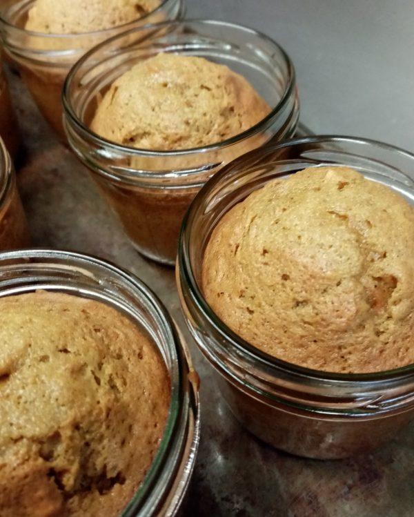 moelleux aux épices dessert du simone's café