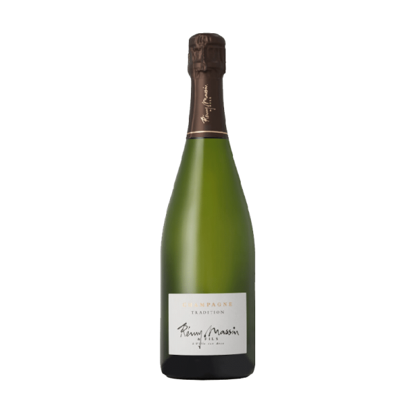 champagne remy massin