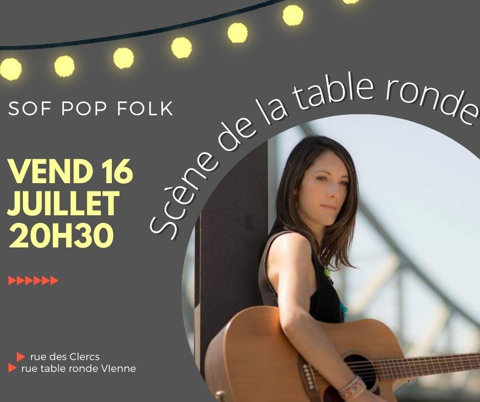 concert pop folk simone's cafe